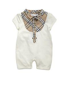 599ba2403 Armani Junior Infant Boys | dressing my lil man | Baby boy outfits ...