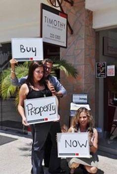 Buy Property Now