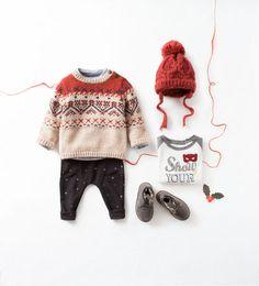 Shop by Look - Baby Boys - Kids   ZARA Denmark