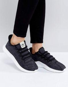 bca3e4c8f9 Adidas adidas Originals Tubular Shadow Sneaker In Dark Gray  sneakers   affiliatelink Adidas Originals