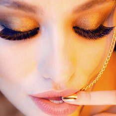 свадебный макияж и прическа, свадебный стилист Света Март