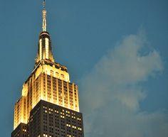 NY Building 8/2015