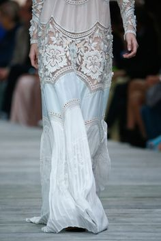 Roberto Cavalli Spring 2015 Ready-to-Wear - Details - Gallery - Look 2 - Style.com
