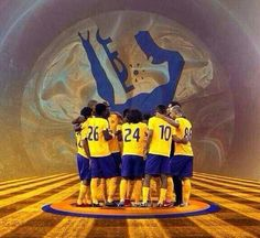 Al Nassr FC العالمي