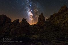 Milky Way - Tenerife Tenerife expediton 2017 See it on Full Scrren! Camera: NIKON D610 Lens: 20.0 mm f/1.8 Join the Milky Way Group http://ift.tt/2sf2DTT and share your Milky Way creations or findings with the world! Image credit: http://ift.tt/2xbL7Af Don't forget to like the page or subscribe for more Milky Imagery! #MilkyWay #Galaxy #Stars #Nightscape #Astrophotography #Astronomy