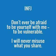 So cool to find this. This is my personality type: INFJ. Intj And Infj, Infj Mbti, Infj Type, Enfj, Infj Traits, Rarest Personality Type, Infj Personality, Personality Profile, Personalidad Infj