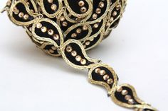 Trim for Embroidery, Saree Trim from India, Online Border Saree Trim,