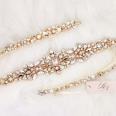 Hey, I found this really awesome Etsy listing at https://www.etsy.com/listing/226226034/rose-gold-and-blush-crystal-bridal-belt