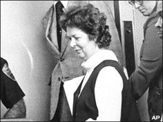 Woman who tried to assassinate President Ford is released from prison