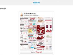 Comment Ajouter Les Boutons et Widgets de Pinterest sur Votre Site Web ? | Emarketinglicious