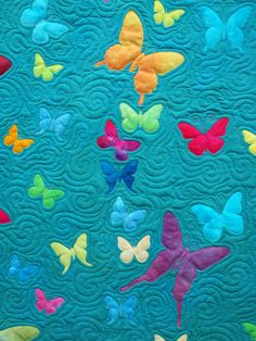 Want to do a butterfly project for a friend- this would be perfect <3