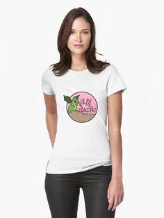 de (Feminin, Retro)' T-Shirt von hatgirldesign Tiger T-shirt, Mode Geek, Vetements T Shirt, Streetwear, Onew Jonghyun, Vintage T-shirts, Vintage Toys, Vintage Hipster, Vintage Colors