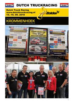 World Truck Racing Promotion - online magazine ( Social Networks, Social Media Marketing, Digital Marketing, Used Equipment, Sale Promotion, Racing Team, Dutch, Trucks, World