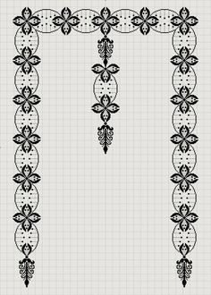 1 million+ Stunning Free Images to Use Anywhere Cross Stitch Boards, Cross Stitch Love, Filet Crochet, Crochet Diagram, Knitting Patterns, Crochet Patterns, Arabesque Pattern, Palestinian Embroidery, Free To Use Images
