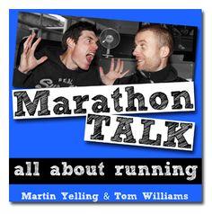 Marathon Talk - great running and training tips and news.
