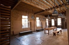 warehouse apartment - Google Search