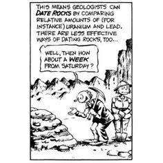 Just a little geology joke :)