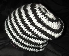 Ravelry: You Don't Know Jack Slouchy Hat pattern by Spider Mambo