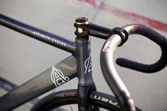 affinity kissena track bike