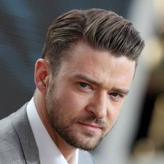 13 Different Types of Haircuts For Men & Women ・ 2020 Ultimate Guide Justin Timberlake with a comb-over haircut. Check out 12 other different types of haircuts. Mens Hairstyles 2016, Combover Hairstyles, Cool Mens Haircuts, Stylish Haircuts, Hairstyles Haircuts, Short Haircuts, Straight Haircuts, Mens Hairstyles Round Face, Celebrity Hairstyles