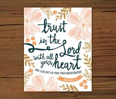 Proverbs 35 8x10 Poster Print by FrenchPressMornings on Etsy