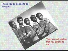 """My opinion a double sided hit for this very talented young group (lead singer at the time 14 years old.) The other side called """"Shirley"""" also very good."""