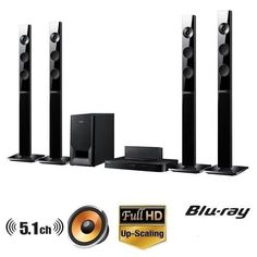 199.99 € ❤ Le Bon Plan #SAMSUNG HT-H5140 Home Cinéma 5.1 1000W Blu-ray ➡ https://ad.zanox.com/ppc/?28290640C84663587&ulp=[[http://www.cdiscount.com/high-tech/home-cinema/samsung-ht-h5140-home-cinema-5-1-1000w-blu-ray/f-1062901-bundsamsuhth5140.html?refer=zanoxpb&cid=affil&cm_mmc=zanoxpb-_-userid]]