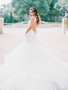 Trumpet gown: http://www.stylemepretty.com/2015/08/30/style-me-prettys-wedding-dress-silhouettes-101/