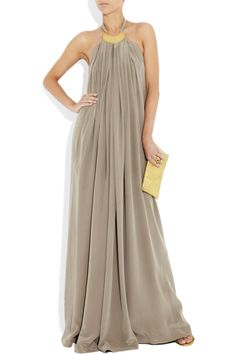 Would make a cute maternity dress.