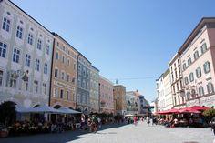 rosenheim, bavaria (germany).