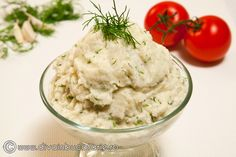 crema-de-conopida-cu-usturoi Appetizer Recipes, Appetizers, Pasta, Cooking, Ethnic Recipes, Food, Bebe, Spreads, Salads