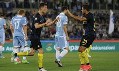 1-3 all'Olimpico contro la Lazio. Buona partita dei nerazzurri anche se ormai è tardi: questa vittoria è una magra consolazione di una stagione disastrosa