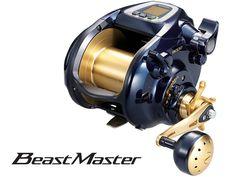 Shimano Beastmaster Electric Reel ( BM-9000)