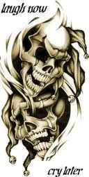 This is the one I want for my half sleeve...