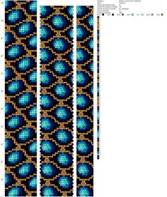 182 Besten Perlen Häkeln Bilder Auf Pinterest In 2019 Bead Crochet
