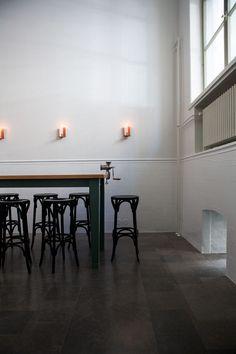 Bar & Co by Joanna Laajisto In Helsinki, Finland >> http://www.yatzer.com/Bar-Co-Joanna-Laajisto-Helsinki-Finland