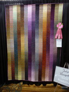 Paducah Quilt Show 2009 by IamSusie, via Flickr