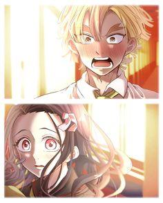 C Anime, Anime Couples Manga, Anime Demon, Otaku Anime, Anime Chibi, Anime Comics, Kawaii Anime, Anime Art, Anime Poses Reference