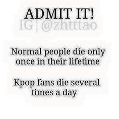 Damn True. Kpop .BTS Jungkook <3
