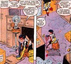 jubileeinthebeginning quadrinhos-x-men-outback-marvel-comics Quadrinhos: X-Men Outback (Marvel Comics) X-Men_Outback_Marvel Comics - PIPOCA COM BACON #PipocaComBacon Queda Dos Mutantes #Gateway #Teleporter #Jubileu #MarvelComics #Psylocke #Reavers #Carniceiros Fall Of TheMutants #TheUncannyXMen #Outback #Xmen #Quadrinhos #Comics