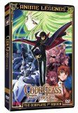 Anime DVD Review: Code Geass: Lelouch of the Rebellion The Complete 1st Season