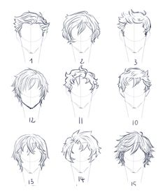 head - Seville - Sketch head – -Sketch head - Seville - Sketch head – - Uff Miss Фотография Concept Art Characters Character Design References Hair 43 Ideas 64 Ideas For Drawing Reference Poses Male Comic 髪型の描き分けのコツを特集! 色に頼らず上手くなろう! Boy Hair Drawing, Guy Drawing, Manga Drawing, Drawing People, Anime Hair Drawing, Drawing Ideas, Drawing Faces, Drawing Tips, Sketch Head