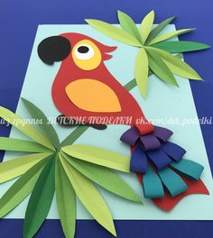 Best 11 Learn how to make this simple paper butterfly craft. It's a simple … Best 11 Learn how to make this simple paper butterfly craft. It's a simple and colorful spring craft that kids of – SkillOfKing. Animal Crafts For Kids, Paper Crafts For Kids, Craft Activities For Kids, Baby Crafts, Paper Crafting, Fun Crafts, Art For Kids, Arts And Crafts, Paper Butterfly Crafts