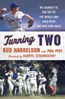 """Only one man, Bud Harrelson, can say he was in uniform for both New York Mets world championships: as the shortstop who anchored the infield of the 1969 """"Miracle Mets"""" and then as the third-base coach for the storied 1986 team. Here Harrelson delivers a team memoir as he takes fans through the early seasons, sudden success, lean years, and return to glory."""