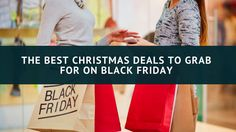 Although it might be a bit of an early head start for the upcoming Christmas shopping, it's just the right occasion to plunge in and take advantage of the most terrific sales of the year.