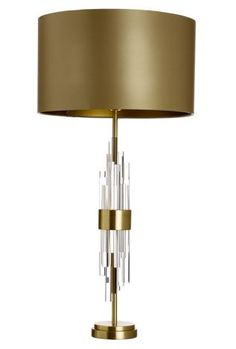 Bond Street Table Lamp