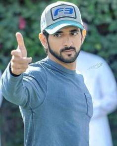 Resultado de imagem para dubai royal family sheikh hamdan prince