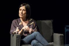 La Fondazione presenta la programmazione del 2017 sul palco del Teatro Vittoria. © Edoardo Piva