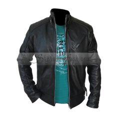 Bourne Legacy Jaremy Renner Aaron Cross Leather Jacket | Stylo FashionsStylo Fashions