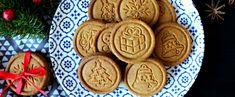 Zdravé cukroví:  Špaldové sušenky s vůní kardamomu